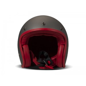 DMD Helm Vintage - Oro...