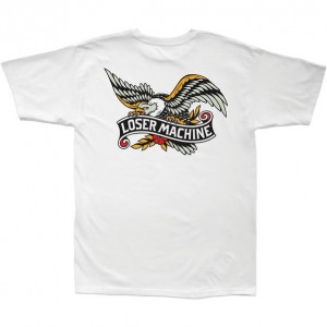 Loser Machine T-Shirt -...