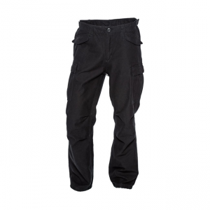 West Coast Choppers Cargo Pants - M66 Black