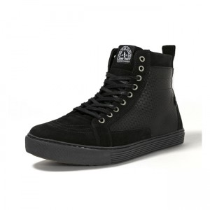John Doe Sneakers - Neo Black