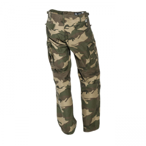 West Coast Choppers Cargohosen - M66 Camouflage