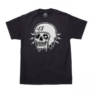 Lucky-13 T-Shirt - Drip