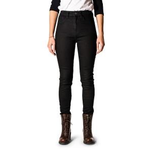 Rokker Frauen Jeans - Slim...