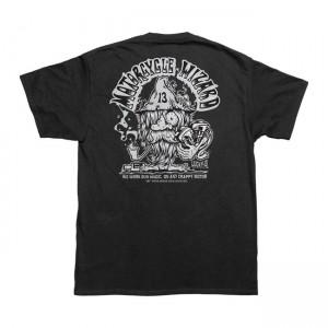 Lucky-13 T-Shirt - The Wiz