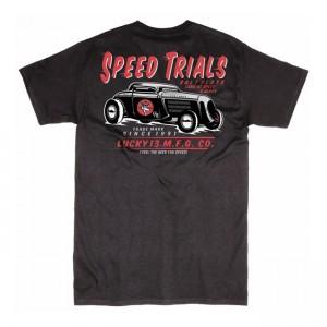 Lucky-13 T-Shirt - Speed...