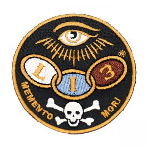 Lucky-13 Patch - Dead Eye