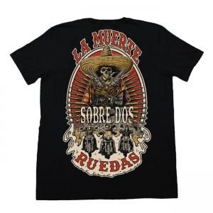 Down-N-Out T-Shirt - Bandido