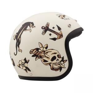 DMD Helmet Vintage - Old...
