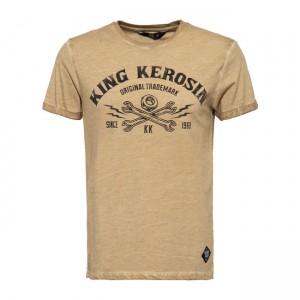 King Kerosin T-Shirt - KK...