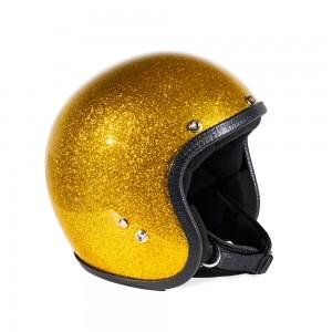 70s Helm Metalflake - Gold...