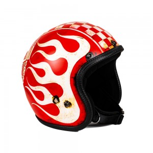 70s Helmet Dirties - Born...