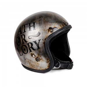 70s Helmet Dirties - Death...