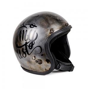 70s Helm Dirties - Eat my...