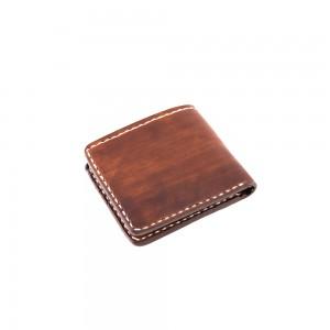70s Geldbörse - Pocket Flat...