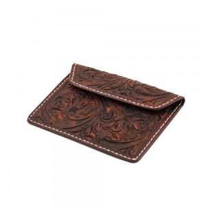 70s Geldbörse - Engraved...