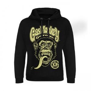 Gas Monkey Garage Hoodie -...