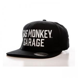Gas Monkey Garage Cap - GMG...