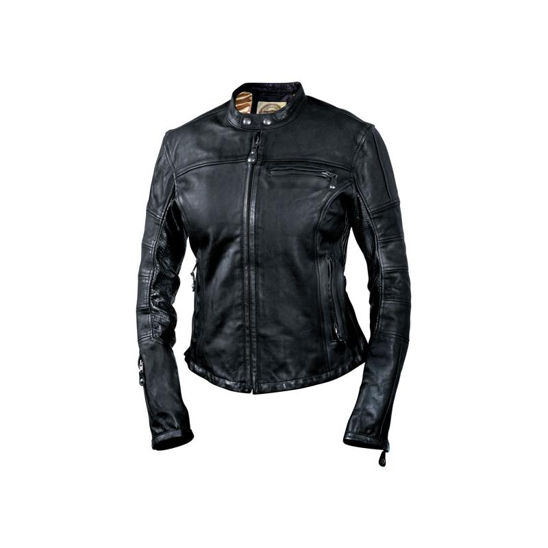 /'DRIFTER/' Men/'s Tan Biker Motorcycle Style Fitted Lambskin Leather Jacket 7861
