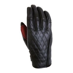 Roland Sands Design Ladies Gloves - Riot Black