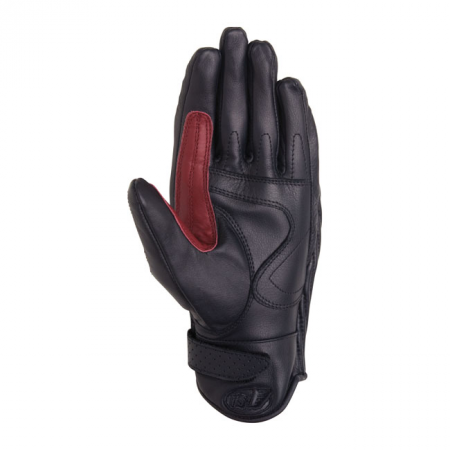Roland Sands Design Frauen Handschuhe - Riot Schwarz