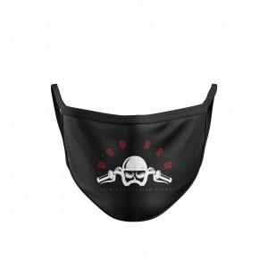 bob.ber Mask - Streetwear Mask