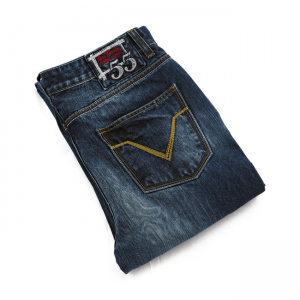 King Kerosin Ladies Jeans - Speedqueen