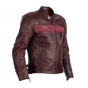 RST Leather Jacket -...
