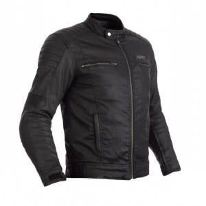 RST Jacket - Brixton CE Black