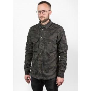 John Doe Hemd - Motoshirt...