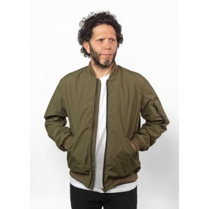 John Doe Jacket - Flight...