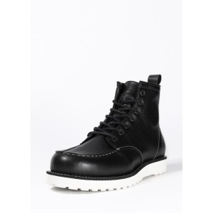John Doe Shoes - Rambler Black