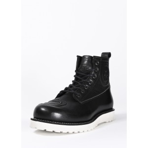 John Doe Shoes - Iron Black