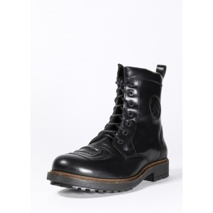 John Doe Shoes - Falcon Black