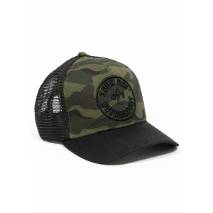 John Doe Cap - Trucker Hat...