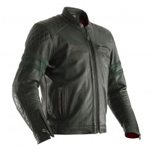 RST Leather Jacket - IOM TT...