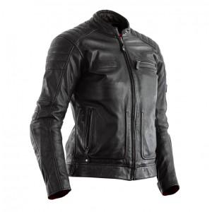 RST Ladies Leather Jacket -...