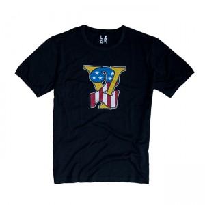 13 1/2 T-Shirt - V2 Black