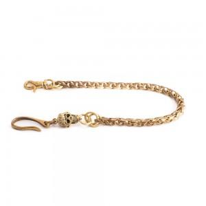 70s Brass Chain