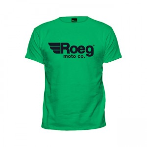 ROEG T-Shirt - OG Tee Grün