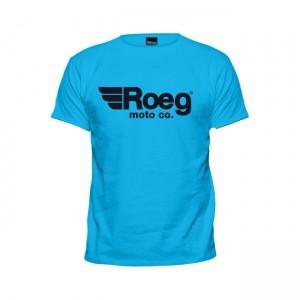 ROEG T-Shirt - OG Tee Blau