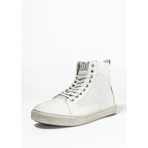 John Doe Sneakers - Neo White