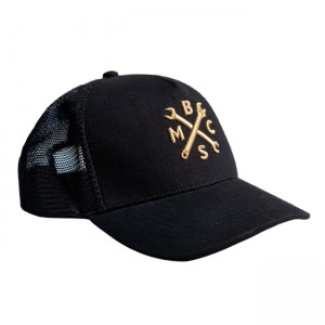 BSMC Cap - Spanners