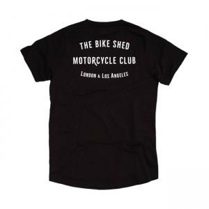 BSMC T-Shirt - Club Black
