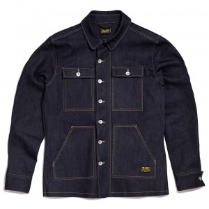 BSMC Jacket - Resistant Denim