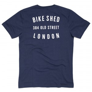 BSMC T-Shirt - London Rocker