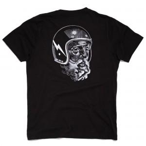 BSMC T-Shirt - Zeus