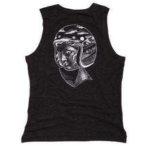 BSMC Ladies T-Shirt - Artemis