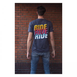 ROEG T-Shirt - Ride2