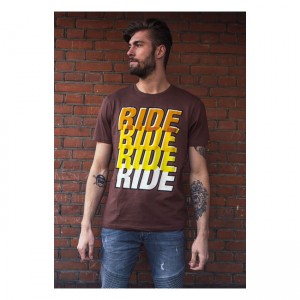 ROEG T-Shirt - Ride Four