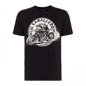 King Kerosin T-Shirt - El...